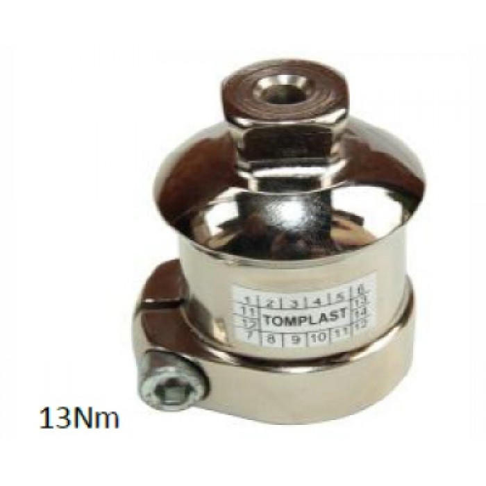 T203.1 pyramid clamp adapter