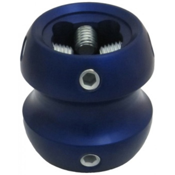 Double extension adapter T233.2