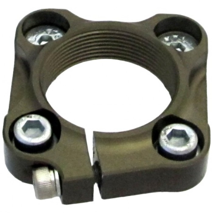 Rotary four-screw adapter T224. 2