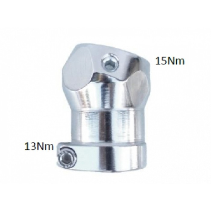 T215 taper collet adapter