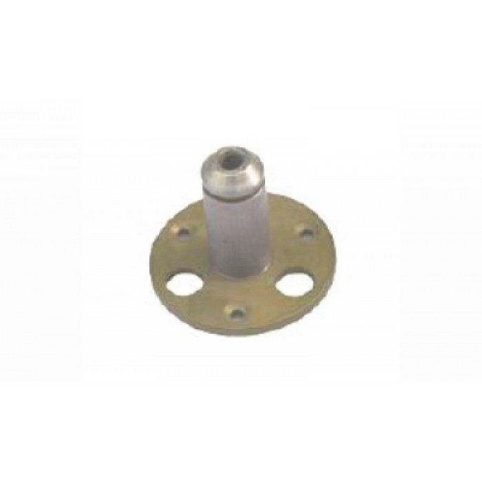 Cosmetic hand holder with 14 mm mandrel T26