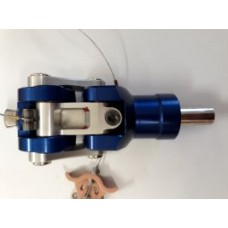 T100 4-axis knee joint with lock