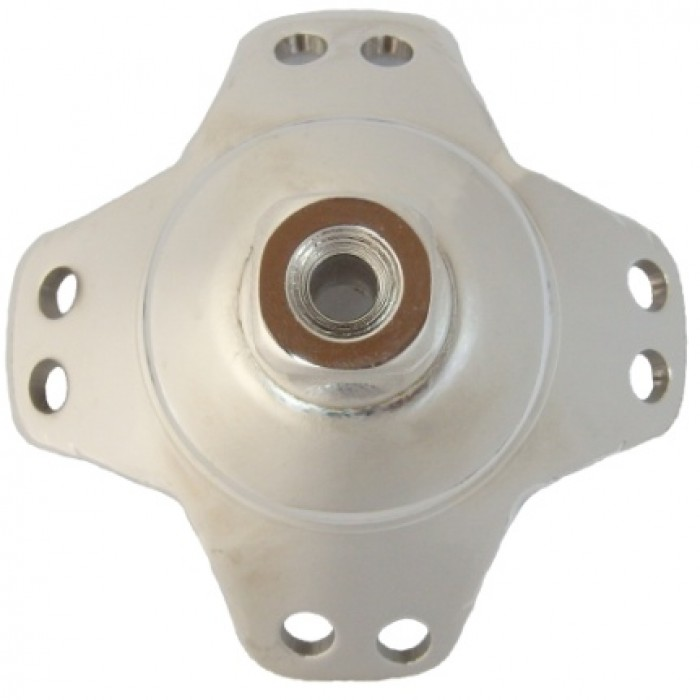 Adapter T212 for lamination of the lower leg prosthesis socket