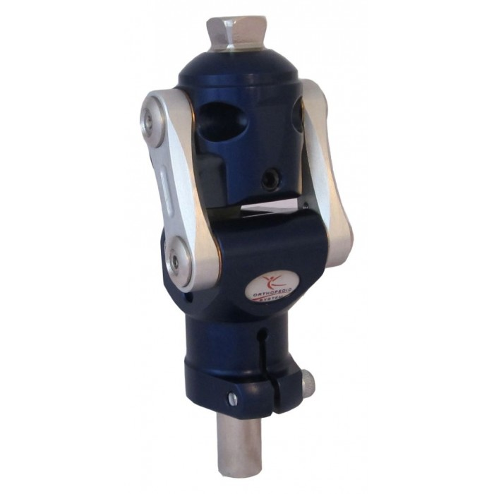 4-axis knee joint T222.1
